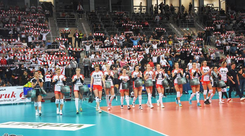 Bilety na mecz z Energą MKS Kalisz już w sprzedaży!