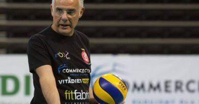 Giuseppe Cuccarini: To dla wszystkich zaskakujący początek sezonu