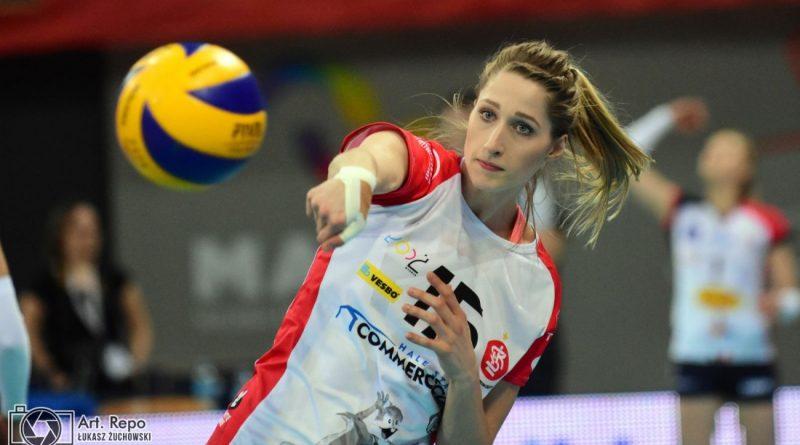 Klaudia Alagierska powołana do reprezentacji Polski
