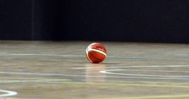 Koszykarski weekend w Łodzi! Trzy mecze w dwa dni