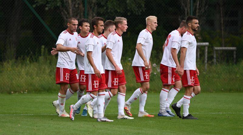 WIDEO: Bramki z meczu Legia II Warszawa – ŁKS II Łódź