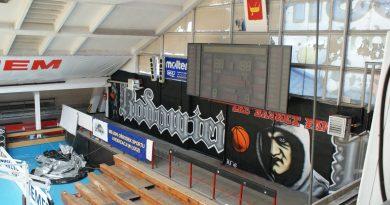 Marek Cieślak: Najważniejszym jest pokazać, że sekcja koszykarek się odradza