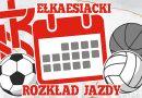 Zapowiedź Ełkaesiackiego weekendu 14.11