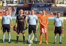 Historia meczów: Z Bruk-Betem w lidze po raz siódmy