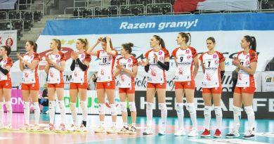 WIDEO: Skrót meczu z #VolleyWrocław