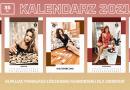 Charytatywne kalendarze siatkarek ŁKS-u już dostępne!